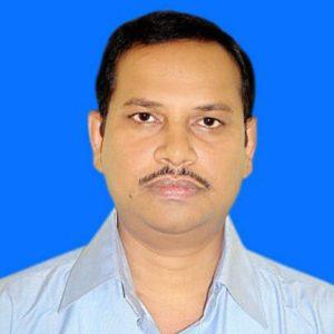 Mr. Mahendre Jaiswal