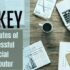 Three Attributes of Successful Financial Distributor